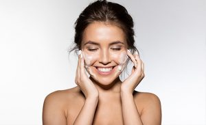 DOUBLE DOWN ON YOUR SKIN CLEANSE