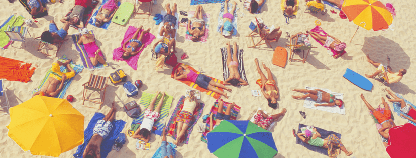 TEN RIDICULOUSLY EASY WAYS TO SAVE YOUR SKIN THIS SUMMER.