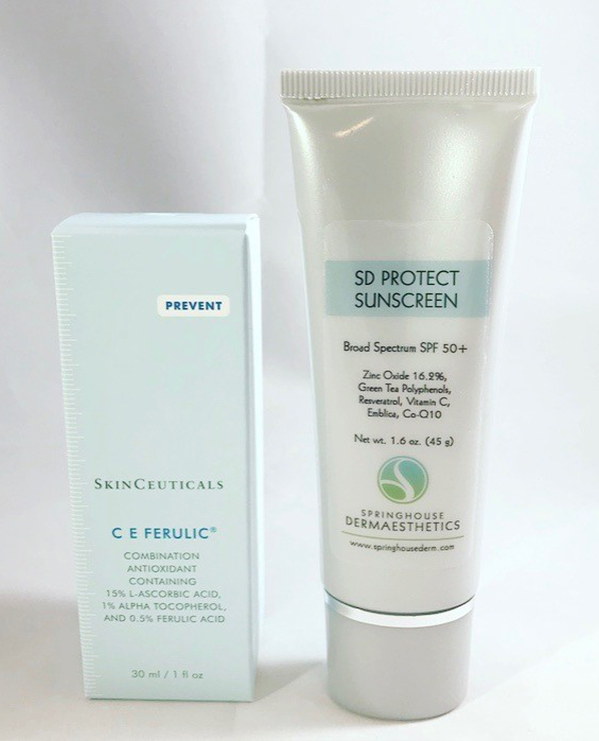 Product sunscreen