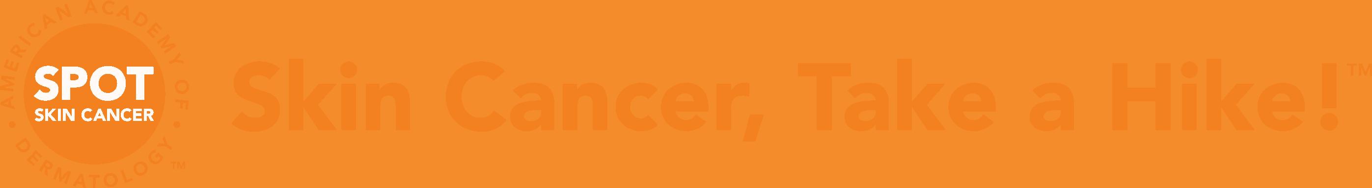 aaod - Skin Cancer, take a hike!