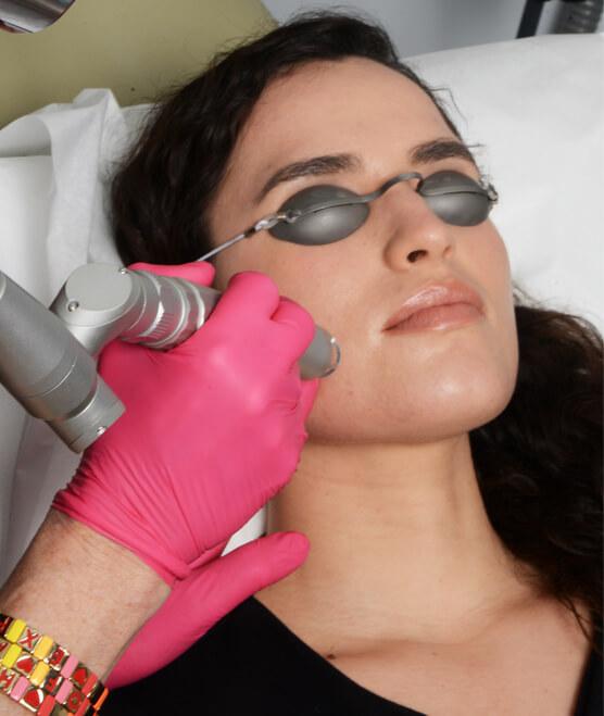 happy  Dr. Margo Weishar